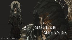 Mother Miranda, Resident Evil Village